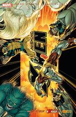 Astonishing X Men 31