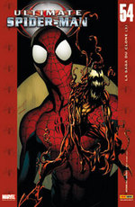 Ultimate Spiderman 54