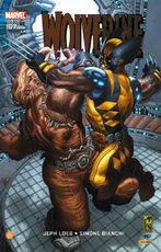 Wolverine 167