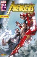 Avengers Extra 3