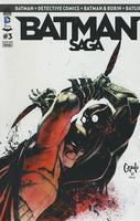 Batman Saga 3