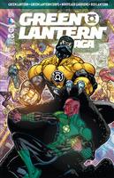 Green Lantern Saga 3