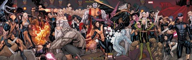 X-Men 1 variant