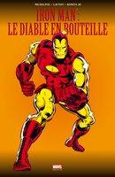 Iron Man Diable Bouteille