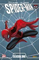 Spiderman Saison 1