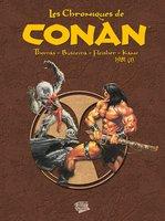Chroniques de Conan 1981-1