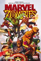 Marvel Zombies 1