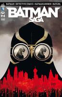 Batman Saga 4