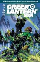 Green Lantern Saga