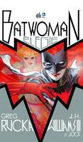 Batwoman t0