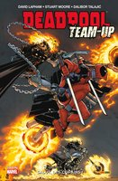 Deadpool TeamUp 1