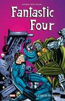 Fantastic Four La chute de Fatalis