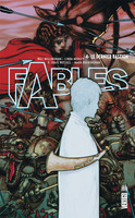 Fables t4