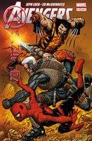 Avengers X-Sanction 2