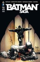 Batman Saga 5