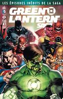 Green Lantern Saga HS 1