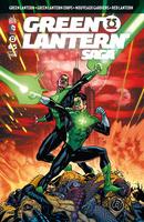 Green Lantern Saga 5