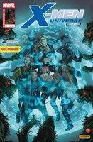 X-Men Universe HS 3
