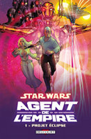 Star Wars Agent de l'Empire 1