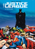 JLA tour de Babel