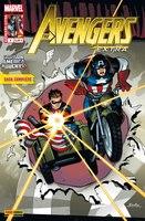 Avengers Extra 4 (octobre)