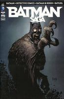 Batman Saga 6 (octobre 2012)