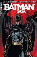 Batman Saga HS 1 (octobre 2012)