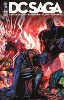 DC Saga 6 (octobre 2012)