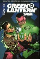 Green Lantern Saga 6 (octobre 2012)