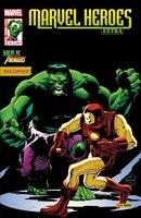 Marvel Heroes Extra 12 (octobre)