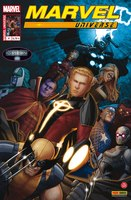 Marvel Universe 4 (octobre 2012)