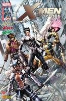 X-Men Universe 4