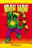 Integrale Iron Man 1969