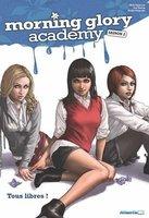 Morning Glory Academy 2