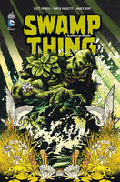 Swamp Thing t1