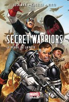 Secret Warriors 2