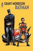 Grant Morrison présente Batman 3 (octobre 2012)