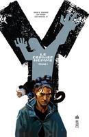 Y Le Dernier Homme 1 (octobre 2012)