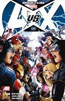 Avengers vs X-Men 1 (novembre 2012)