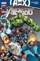 Avengers 5 (novembre 2012)