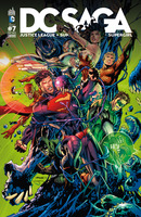 DC Saga 7 (novembre 2012)