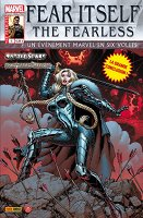 Fear itself the fearless 6 (novembre 2012)
