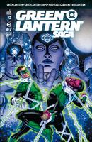 Green Lantern Saga 7 (novembre 2012)