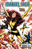 Marvel Saga 16 (novembre 2012)