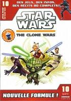 Star Wars Clone Wars 10 (novembre 2012)