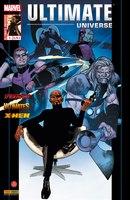 Ultimate Universe 4 (novembre 2012)