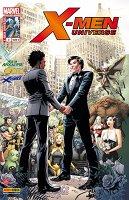 X-Men Universe 5 (novembre 2012)