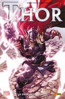 Thor la saga des Déviants