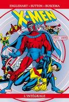 Intégrale X-Men 72-75