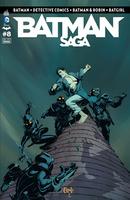 Batman Saga 8